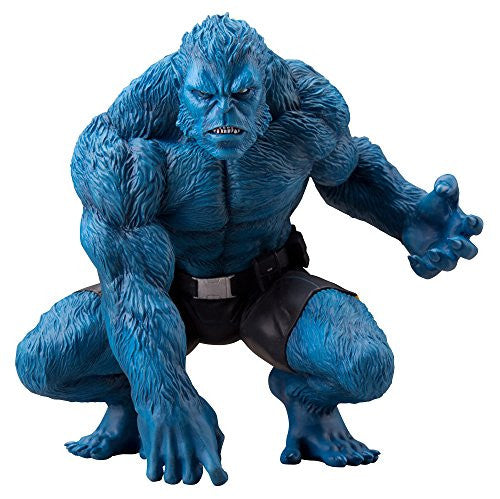 Image 1 for X-Men - Beast - Marvel NOW! - ARTFX+ - 1/10 (Kotobukiya)