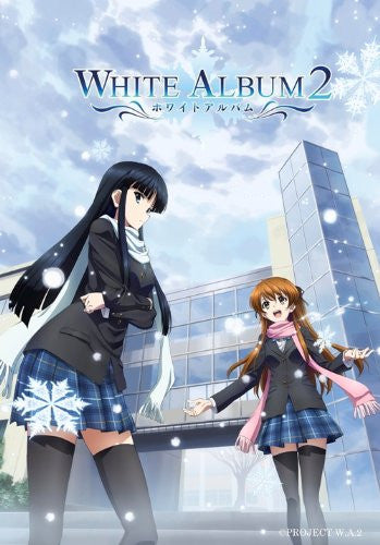 Image 1 for White Album 2 Vol.4