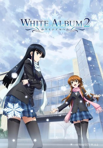 Image for White Album 2 Vol.4
