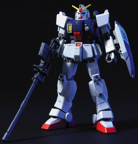 Image for Kidou Senshi Gundam: Dai 08 MS Shotai - RX-79[G] Gundam Ground Type - HGUC 079 - 1/144 (Bandai)