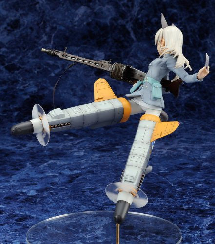 Image 6 for Strike Witches - Strike Witches 2 - Eila Ilmatar Juutilainen - 1/8 (Alter)