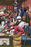 Thumbnail 1 for Gintama Season 4 Vol.13