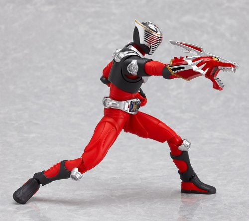 Image 6 for Kamen Rider Dragon Knight - Figma #SP-015 (Max Factory)