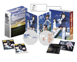 Thumbnail 1 for Strike Witches Theatrical Anime [DVD+CD Limited Edition]