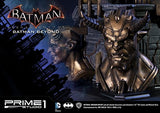 Batman: Arkham Knight - Batman - Museum Masterline Series MMDC-10 - 1/3 - Batman Beyond (Prime 1 Studio)  - 9
