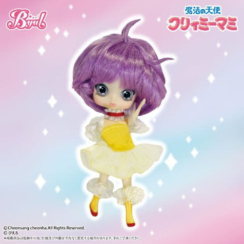Image 2 for Mahou no Tenshi Creamy Mami - Creamy Mami - Pullip (Line) - Byul - Docolla - 1/9 (Groove)