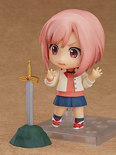 Image 3 for Sakura Quest - Koharu Yoshino - Nendoroid #791 (Good Smile Company)