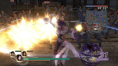 Image 3 for Musou Orochi Z