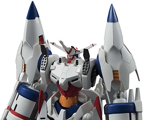 Image 4 for Captain Earth - Earth Engine Impacter - Variable Action (MegaHouse)