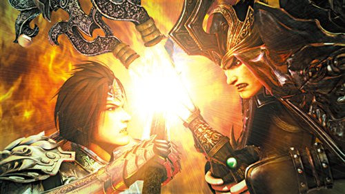 Image 4 for Shin Sangoku Musou 5 (PlayStation3 the Best) [New Price Version]