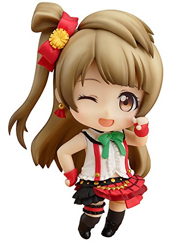 Image 1 for Love Live! School Idol Project - Minami Kotori - Nendoroid #458 (Good Smile Company)
