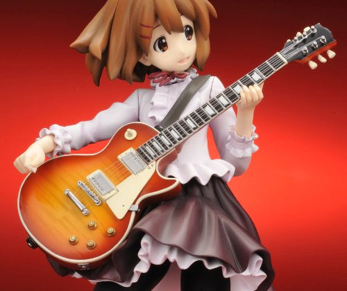 Image 6 for K-ON! - Hirasawa Yui - 1/8 - Culture Festival ver. (Kotobukiya, Movic)