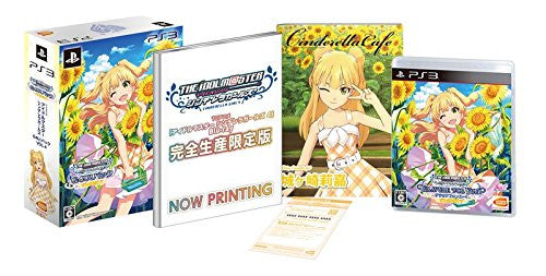 Image 6 for TV Anime Idolm@ster Cinderella G4U! Pack Vol.4