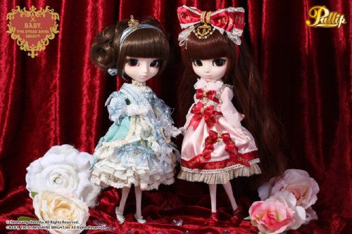 Image 9 for Misako Aoki - Pullip P-114 - Pullip (Line) - Favorite Ribbon - 1/6 (Baby the Stars Shine Bright, Groove)
