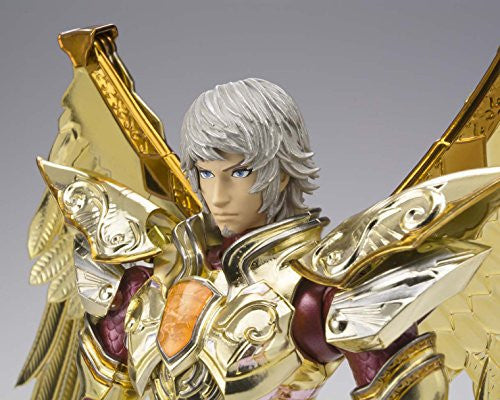 Image 3 for Saint Seiya: Legend of Sanctuary - Sagittarius Aiolos - Saint Cloth Legend (Bandai)