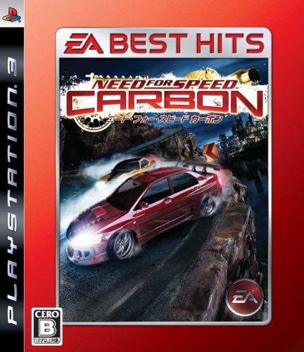 Image 1 for Need for Speed: Carbon (EA Best Hits)