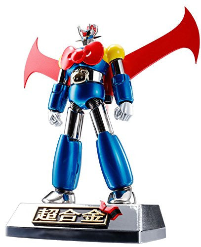Image 1 for Mazinger Z - Chogokin - Hello Kitty color (Bandai)