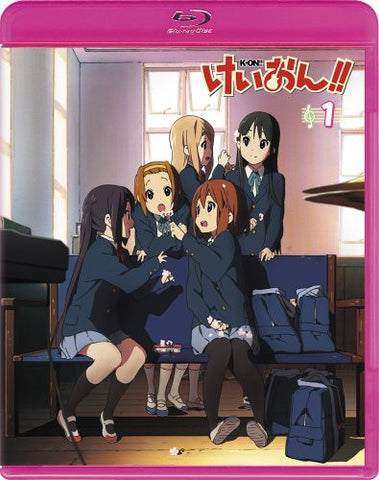 Image for Keion! 1 [Limited Edition]