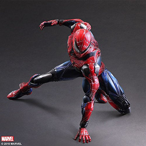 Image 3 for Spider-Man - Play Arts Kai - Variant Play Arts Kai (Square Enix)