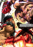 Thumbnail 1 for Street Fighter X Tekken Art Work