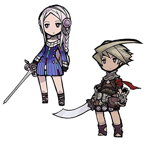 Image 8 for The Legend of Legacy