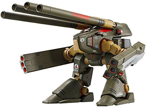 Image 1 for Macross - HWR-00-MkII Monster - HI-METAL R (Bandai)