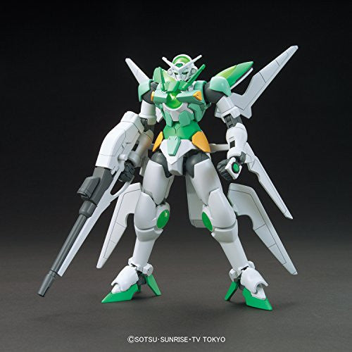 Image 1 for Gundam Build Fighters Try - GNW-100P Gundam Portent - HGBF #031 - 1/144 (Bandai)