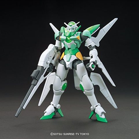 Image for Gundam Build Fighters Try - GNW-100P Gundam Portent - HGBF #031 - 1/144 (Bandai)