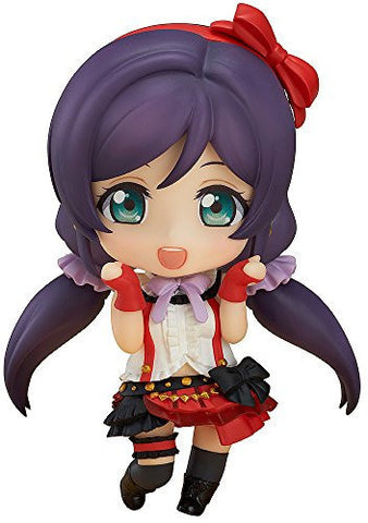 Love Live! School Idol Project - Toujou Nozomi - Nendoroid #530 (Good Smile Company)