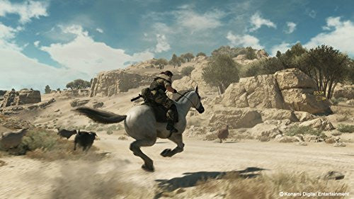 Image 10 for Metal Gear Solid V: The Phantom Pain [Limited Edition]