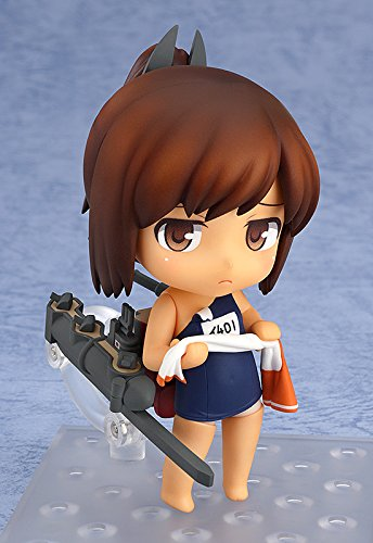 Image 6 for Kantai Collection ~Kan Colle~ - I-401 - Nendoroid #463 (Good Smile Company)