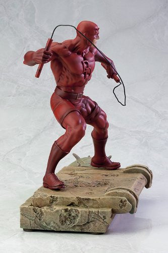 Image 8 for Daredevil - Fine Art Statue - 1/6 (Kotobukiya)