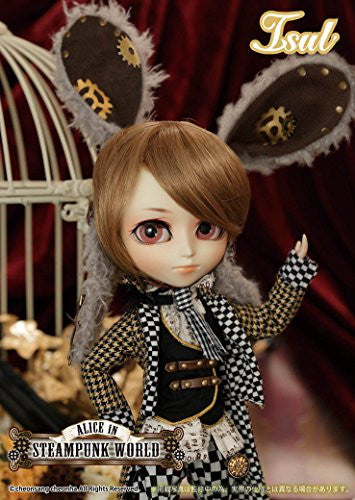 Image 5 for Isul I-934 - Pullip (Line) - White Rabbit - 1/6 - Alice In Steampunk World (Groove)