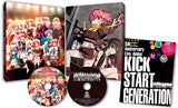 Thumbnail 1 for Kira Kira 5th Anniversary Live Anime Kick Start Generation [DVD+CD]