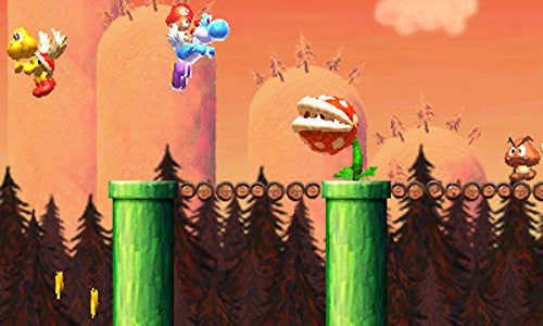 Image 10 for Yoshi's New Island