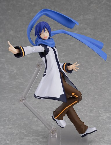 Image 4 for Vocaloid - Kaito - Figma #192 (Max Factory)