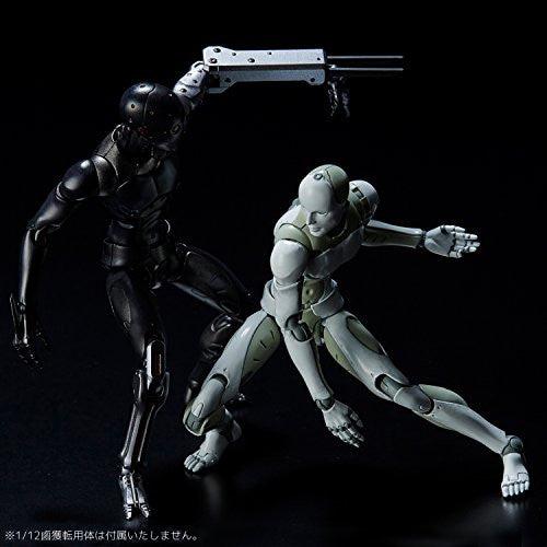 Image 15 for TOA Heavy Industries - Synthetic Human - 1/12