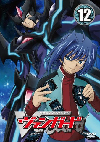 Image for Card Fight Vanguard Vol.12
