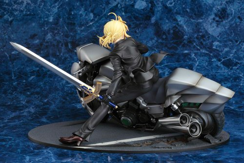 Image 6 for Fate/Zero - Saber - 1/8 - Motored Cuirassier (Good Smile Company)