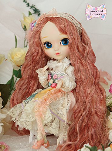 Image 11 for Pullip P-158 - Pullip (Line) - Eve sweet - 1/6 - 『innocent flowers』 (Groove, Ars Gratia Artis)