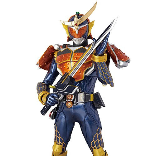 Image 12 for Kamen Rider Gaim - Real Action Heroes No.723 - Real Action Heroes Genesis - 1/6 - Orange Arms (Medicom Toy)
