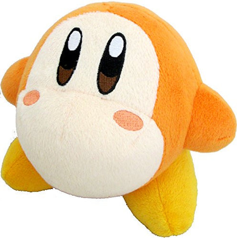 Image for Hoshi no Kirby - Waddle Dee - Hoshi no Kirby All Star Collection - S (San-ei)