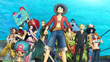 Thumbnail 7 for One Piece: Kaizoku Musou 3 (Welcome Price!!)
