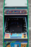 Thumbnail 2 for Galaga - Namco Arcade Machine Collection - 1/12 (FREEing)
