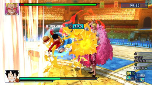 Image 5 for One Piece: Unlimited World R