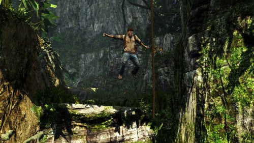 Image 7 for Uncharted: Golden Abyss