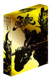 Thumbnail 1 for Garo - Yami Wo Terasu Mono Dvd Box Vol.1