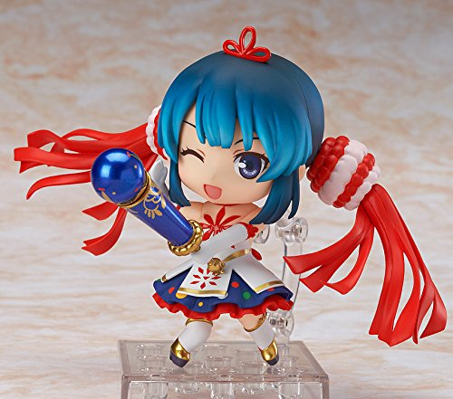 Image 3 for Mahou Shoujo Taisen - Aoba Naruko - Takesuzume - Nendoroid #460 (Good Smile Company)