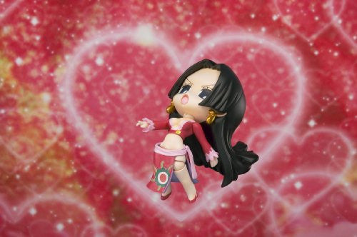Image 4 for One Piece - Boa Hancock - Chibi-Arts (Bandai)