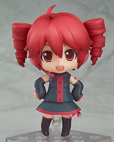 Image 6 for Utau - Kasane Teto - Nendoroid #569 (Good Smile Company)